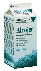 Alconox Alcojet® Low-Foaming Powdered Detergent 4 lb. Carton ALC1404 at Pollardwater