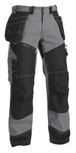 Blaklader WORK PNTS X1600 With Utility Pocket *Z B1600137094994034 at Pollardwater