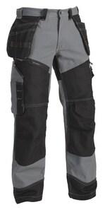 Blaklader WORK PNTS X1600 With Utility Pocket *Z B1600137094994630 at Pollardwater