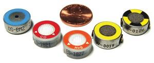 Charcoal Filter for CO Sensor 5 Pack RKI337102RK at Pollardwater