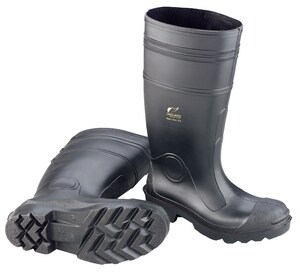 Onguard Industries 16 in. Knee Boots Plain Toe Lug Outsole Size 12 O8740112 at Pollardwater