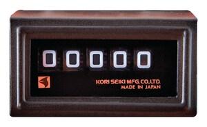 Keson Replacement Counter for Keson KE10008 and KE10007 MP Series Measuring Wheels KMP401RCA at Pollardwater
