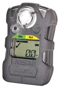 MSA Altair® 2X ALTAIR 2XT SO2 & H2S GAS DET CHAR M10153985 at Pollardwater