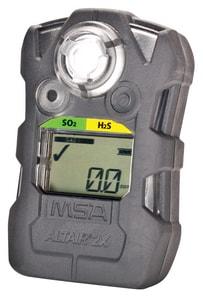 ALTAIR 2X CO & H2 GAS DET CHAR M10154074