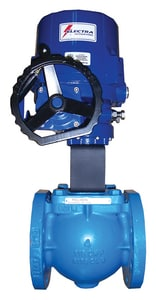 MOTOR Actuator PLUG Valve 120 A660170003120VAC at Pollardwater