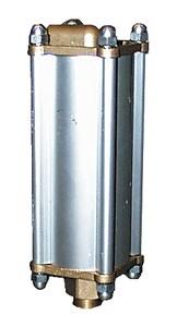 Air Cylinder for VCH10007 6 in. Piston Valve C20110000MZ at Pollardwater