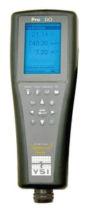 YSI Pro Series Optical Dissolved Oxygen Meter Y626281 at Pollardwater
