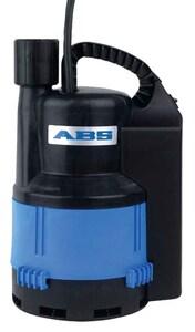 ABS Pumps 1/3 hp 115 V 5.4 A 3450 rpm Pump A01135081 at Pollardwater