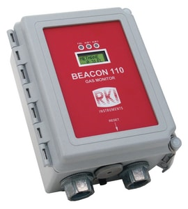 BEACON 110 SGL CHAN WM CNTL W/ BTRY R722110RK01 at Pollardwater