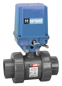 1/2 PVC SXT TU BV EPDM W/ EA ACT HEATB1050STE at Pollardwater