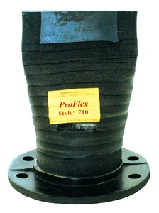 PROFLEX STYLE 710 Check Valve PCK710050NN at Pollardwater