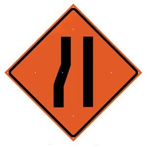 SIGN TRANSITION SYMBOL RIGHT V26048EVHFTSR at Pollardwater