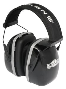 Radians Earmuff NRR 30 Black REL30BX at Pollardwater