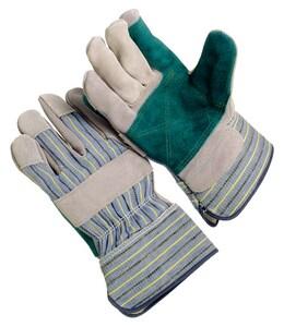 Seattle Glove Premium Leather All-Purpose Work Glove Large Pair SEA1370
