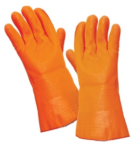 PVC Dip JERSEY LINED Gloves SAOR Large S8940R12 at Pollardwater