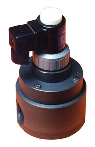 1-1/2 PVC NC SLND Valve EPDM PPS150EPW11PV