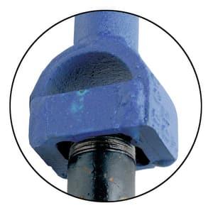Pollardwater 4 ft. x 1 in. Curb Box Thread Key PP51601