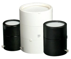 Syneco Systems 4 in. Odor Control Roof Vent Filter SOCRVFP at Pollardwater