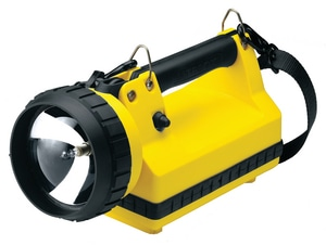 Streamlight LiteBox® 20W Litebox with Strap and Mount in Yellow S45113