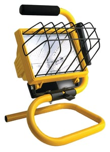Bayco Products 500W Halogen Worklight with 5 ft. Cord BSL1003 at Pollardwater
