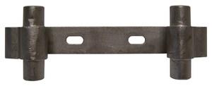 Conery Manufacturing 2 in. Intermediate Guide Rail Bracket CIGB0200 at Pollardwater