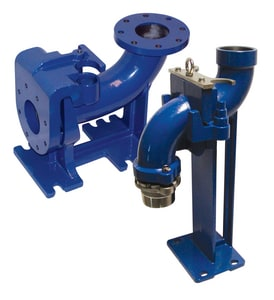 Conery Manufacturing 2 in. Pump Base Elbow CBERS0200 at Pollardwater