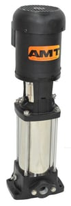 MSV1 1/2 HP 1PH 115/230V Cast Iron BOOST PUMP AMSV121P at Pollardwater