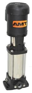MSV1 1/2 HP 3PH 230/460V Cast Iron BOOST PUMP AMSV123P at Pollardwater