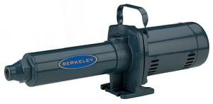 10 Gallons Per Minute 3/4 HP 3PH Cast Iron BOOST PUMP SMGP10D3