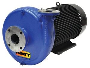 15HP 3PH 230/460V Cast Iron Centrifical PUMP A427B95