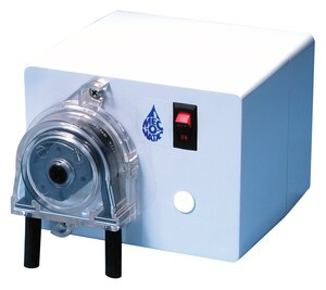 Pulsafeeder Mec-O-Matic VSP Series 19/50 x 19/100 in. 12 gpd 25 psi 120V Peristaltic Pump PUVSP12XRLLAUXXX at Pollardwater