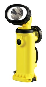 Streamlight Knucklehead® Haz-Lo® Alkaline and Nickel-Cadmium Worklight in Yellow (Less Charger) S91721