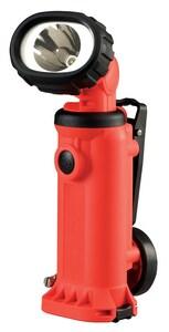 Streamlight Knucklehead® Haz-Lo® Alkaline and Nickel-Cadmium Worklight in Orange (Less Charger) S91751