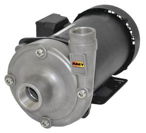 AMT 1-1/2 in. 3 hp 1ph 115-230V High Head Motor Driven Centrifugal Pump A490A95 at Pollardwater