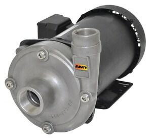 3/4 HP 1PH 115/230V Cast Iron Centrifical PUMP A489C95 at Pollardwater