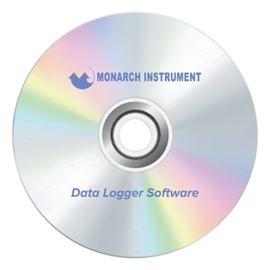 Monarch Instrument Replacement Software for Monarch Instrument Track-IT Pressure and Temperature Loggers M53969902