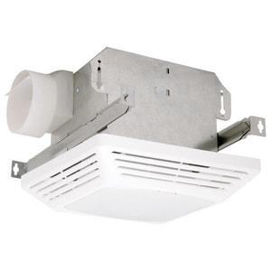 Pleasant Air King America Inc 70 Cfm Bathroom Exhaust Fan In White Download Free Architecture Designs Scobabritishbridgeorg