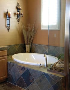 Hydro Systems Studio Oval 66 x 41-1/2 in. Whirlpool Drop-In Bathtub with End Drain in Biscuit HSTO6642AWPBIS