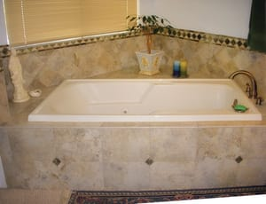 Hydro Systems Isabella 59-3/4 x 35-3/4 in. Rectangle Whirlpool Bathtub with Left Hand Drain in Almond HISA6036AWPALM