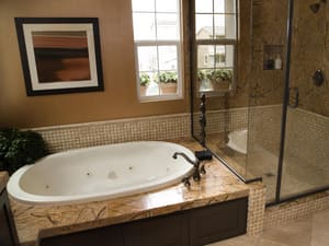 Hydro Systems Galaxie 66 x 38 in. Acrylic Oval Bathtub with Center Front Drain in White HGAL6638ATOWHI