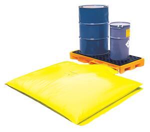 Ultratech International 66 gallon 1 Drum with Spill Bladder U1320