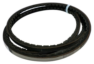 Carlisle Power Transmission Product 3VX 31-1/2 in. Premium Raw Edge V-Belt C3VX315 at Pollardwater