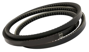 Carlisle Power Transmission Product 5VX 60 in. Premium Raw Edge V-Belt C5VX600 at Pollardwater