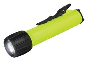 Underwater Kinetics eLED® Work Light in Yellow U22101 at Pollardwater