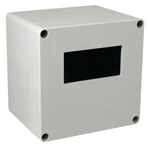 Precision Digital Corporation 1-Unit NEMA 4X Enclosure for Precision Digital PD6000 Level Meter PPDA2811 at Pollardwater