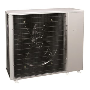 International Comfort Products NH4A4 Series 2.5 Ton 14 SEER 1/10 hp Single-Stage R-410A Air Conditioner INH4A430AKA