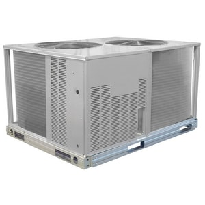 International Comfort Products CAS 1/4 hp Commercial Air Conditioner Condenser ICAS121HAA0A00A