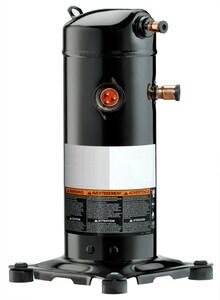 International Comfort Products 230V 34000 BTU Scroll HVAC Compressor IZP34K6EPFV830