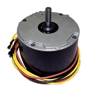 International Comfort Products 1/4 hp 1100 RPM Condenser Motor I1173700