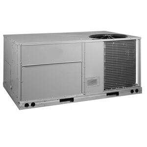 International Comfort Products RGX Series 5 Tons 117 MBH 460V Three Phase Commercial Packaged Gas/Electric Unit IRGX060LEXA0AAA
